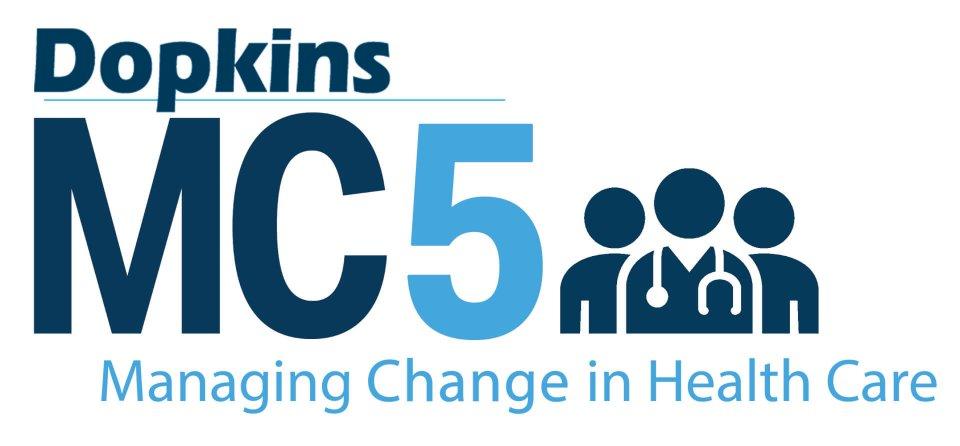 MC5 Dopkins Health Care Logo